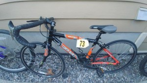Garneau Kids Bike